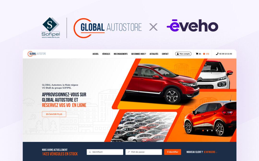 Le Groupe Sofipel remporte le prix Initiative BtoB du Grand Prix des EMVO 2021